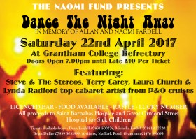 Charity Music Night 2017